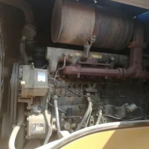 柳工836装载机