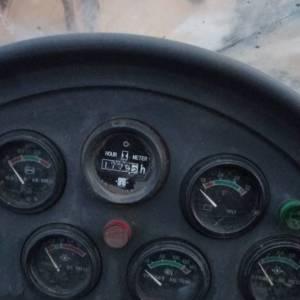 龙工833装载机