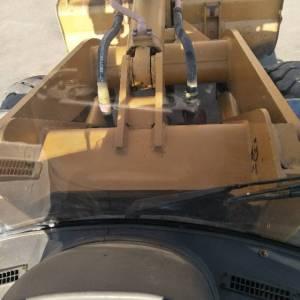 龙工833B装载机