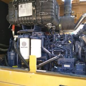 山工632D装载机