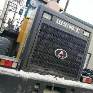 临工50系装载机