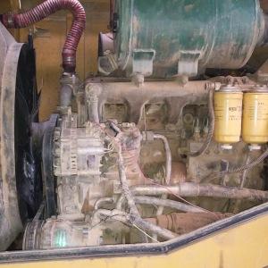 临工936L装载机