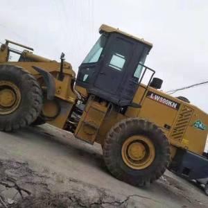 徐工500KN装载机