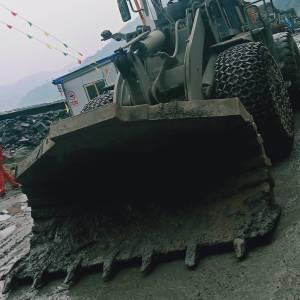 龙工50系装载机