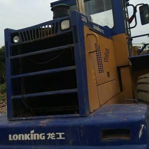 龙工850装载机