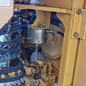 龙工855E装载机