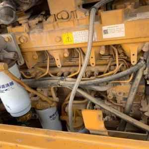 龙工855N装载机