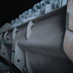 晋工50系装载机