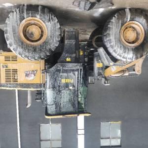 雷沃955装载机