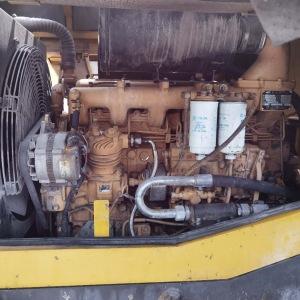 临工933L装载机