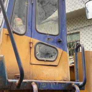 龙工853装载机