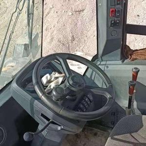 柳工850H装载机