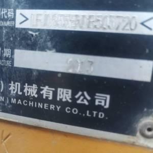 龙工50CD装载机